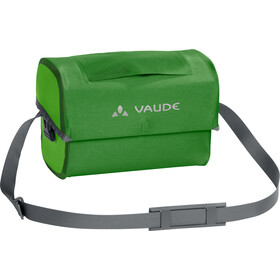 VAUDE Aqua Box Sacoche de guidon, parrot green